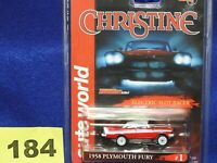 SET OF 6 PAIRS OF ORIGINAL CHAMPION #515 36D SLOT CAR MOTOR SPRINGS 12 SPRINGS