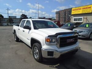 2014 GMC Sierra 1500 *RATES AS LOW AS 3.69%*