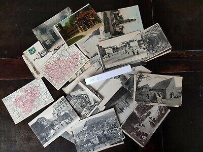 CPA - Carte postale - Lot de 100 cartes postales de France - ( Lot I3 )