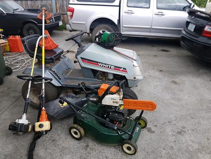 small motor repairs