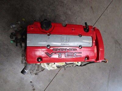 Motor Honda Prelude BB1 BB6 BB8 Accord CH1 Bj.1992-2003  H22A 200PS  gebraucht kaufen  Gelsenkirchen