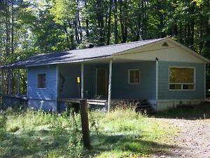 Maison - à vendre - Saint-Calixte - 21565411