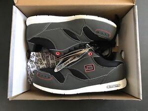 "DAKOTA ""Comfort Lite"" Woman's Safety Shoes sz. 6 (Brand New)"