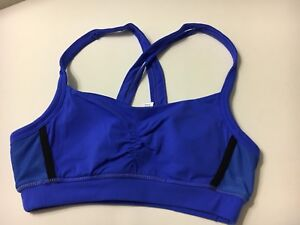 Extra Small Sports Bra $10