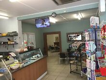 Takeaway Cafe for sale; located near Dural Arcadia Hornsby Area Preview