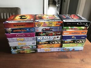 Huge Nintendo Gameboy Advance CIB Complete Game Lot