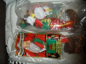 McDONALDS GOOFY 1994 COLLECTABLE Hampton East Bayside Area Preview