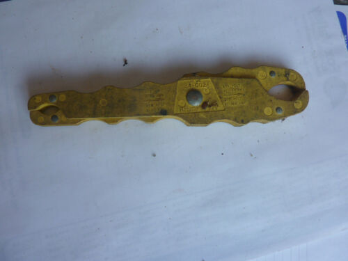 IDEAL USA FUSE PULLER #34-002A