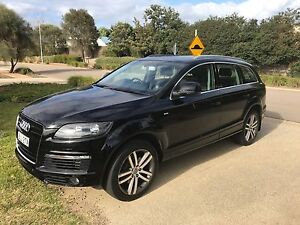 2007 Audi Q7 Wagon Wantirna Knox Area Preview