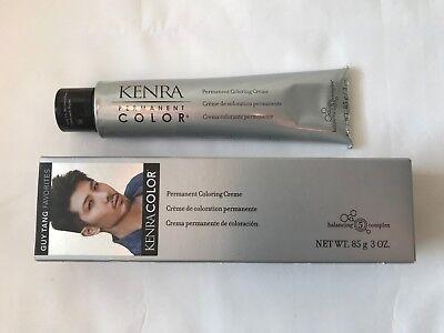 Guy Tang Kenra Metallic Demi Permanent Hair Colour large 85g