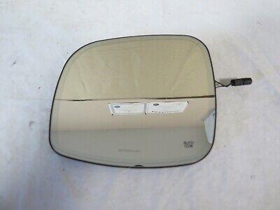✅ 09-17 Chrysler T&C Caravan Routan HEAT AUTO DIM Mirror GLASS Left DRIVER OEM