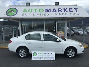 2007 Chevrolet Cobalt LT3 Sedan NEW BRAKES! WARRANTY TOO!