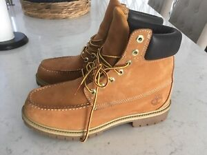 Timberland Boots Mens Size 9 bottes homme