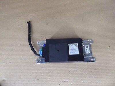 BMW F01 F02 Telematics Control Unit Combox Mod OEM 750li 740i 84109377151