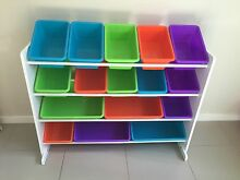 Toy storage organiser Buronga Murray-Darling Area Preview