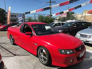 2004 Holden Commodore SS Manual Ute Lalor Whittlesea Area Preview