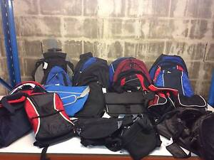 Bag Assortment BULK LOT Qty 30 Hornsby Hornsby Area Preview