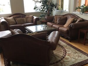 9-piece living room set (or separates)