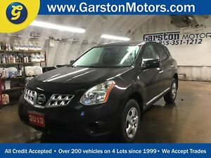 2013 Nissan Rogue S*PHONE CONNECT*SPORT MODE*KEYLESS ENTRY*POWER