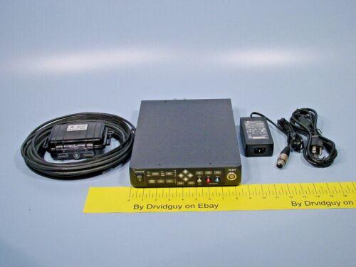 Iconix HD-RH1 HD Camera (Camera Head, CCU, Power Supply & Camera Cable) Tested