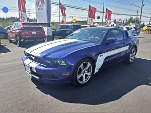 2013 Ford Mustang GT - only $239 biweekly all in!