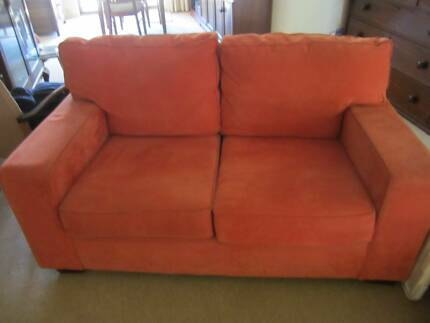 Couch 2 x Seater