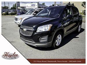 2013 Chevrolet Trax $ 117