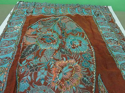Beautiful Multi Color Soft Silk Pashmina Cashmere Women Shawl Scarf Stole Wrap
