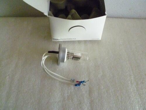 HAMAMATSU L6301-50 L2D2 DEUTERIUM LAMP