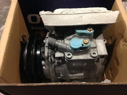 Wanted: Toyota landcruiser air conditioning compressor