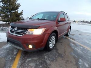 2013 Dodge Journey SXT/Crew SXT LOADED  PACKAGE