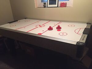 Vernon Air Hockey Table - for sale or trade