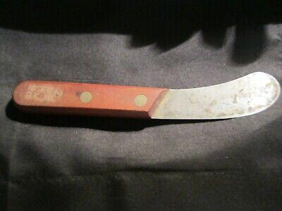 Vintage Olsen OK H.C. M.I. Skinning Knife