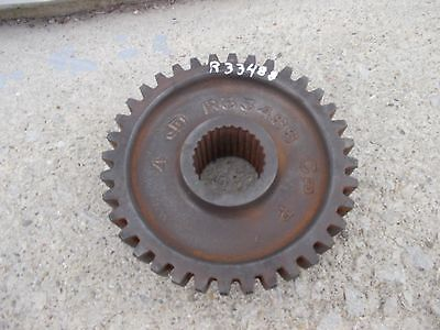 John Deere 4320 4020 To S200999 Tractor Jd Pto Power Take Off Drive Gear R33488