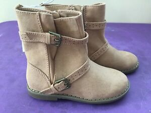 BRAND NEW WITH TAGS- Size 9 Toddler Boots