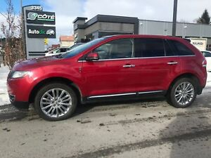 2012 Lincoln MKX AWD TOIT OUVRANT NAVIGATION