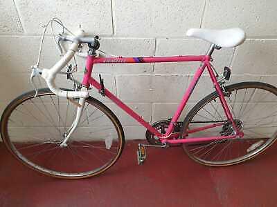 Emelle Clipper 23 inch steel road bike  700c