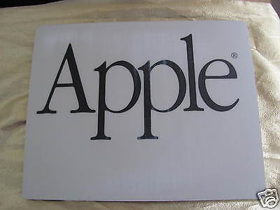 Vintage Apple Inc. LOGO Mouse Pad - 1980's-90's Never Used on Rummage