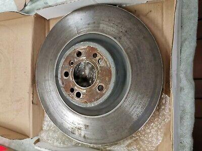 Bremsscheiben Mercedes ML/GL W164 375 Bremsanlage