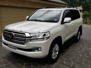 2016 Toyota Landcruiser Sahara Diesel Picton Wollondilly Area Preview
