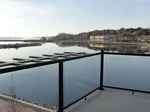 Calm and serene condo with view of Bedford basin