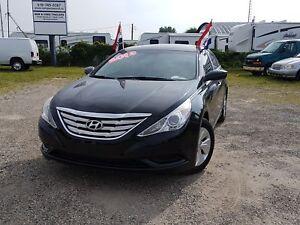 2013 Hyundai Sonata GLS  GAS SAVER!! ** ONLY 100 KMS**