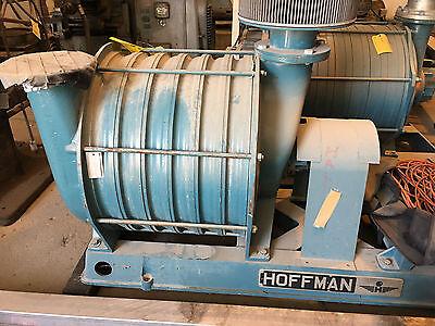 Hoffman Blower  N.o.s