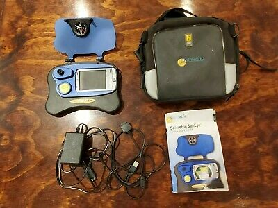 Solmetric Suneye 110n V2 With Power Adapter And Carrying Case. Never Used.