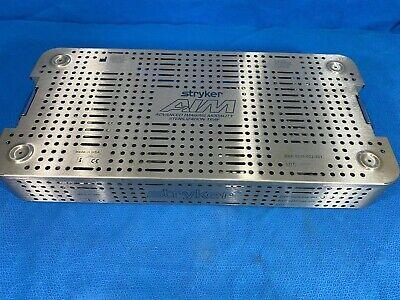 Stryker Aim Scope Sterilization Tray 233-032-301