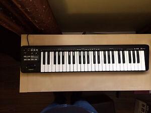 Clavier MIDI Roland A-49