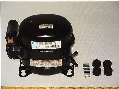 Compressor Refrigeration Tecumseh 13 Hp R134a Or R12 Ae1022e-212-j7 115 V