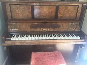 Pianola Devonport Devonport Area Preview
