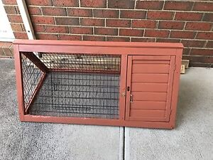Cage for pets 40$ Roxburgh Park Hume Area Preview