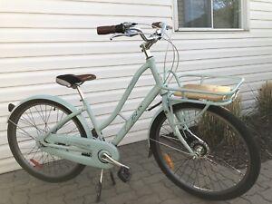 Opus Urbanista Ivanna Women's Bike